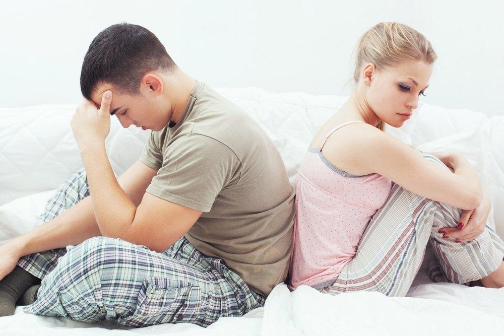 как вернуть сексуальное желание у мужа