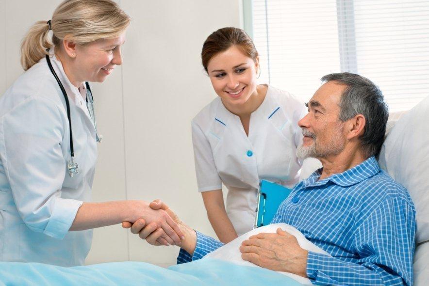 Предстательная железа у мужчин лечение фото