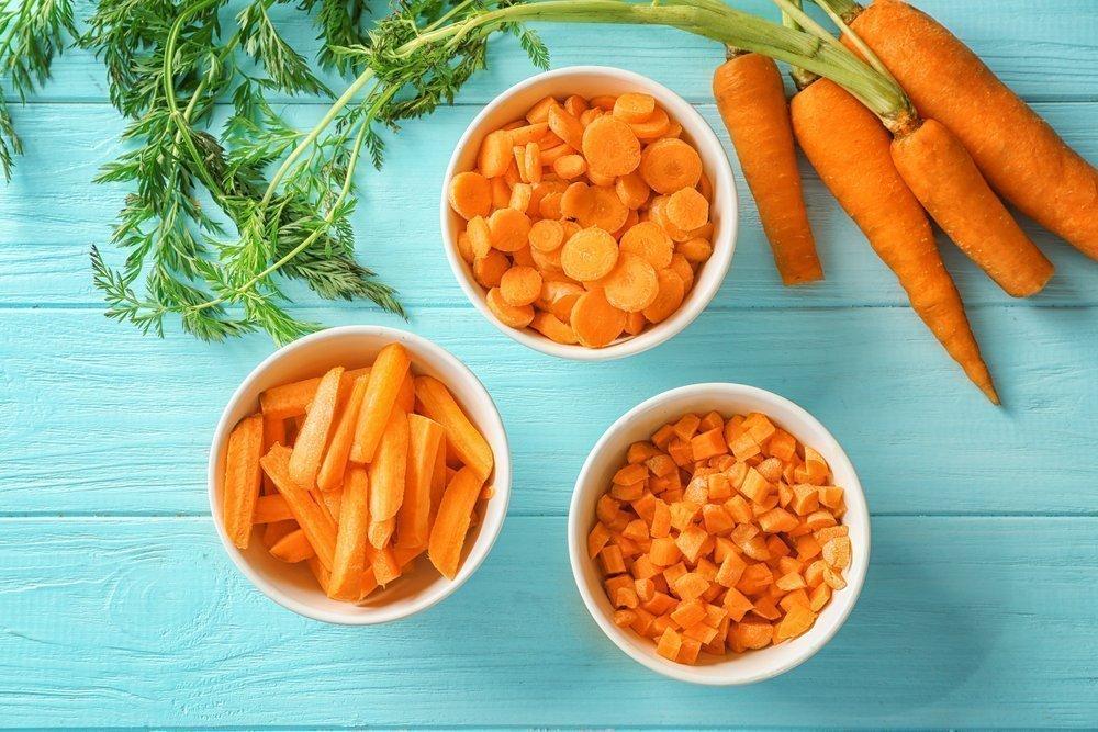 Почему Нельзя Морковь При Похудении. Худеем за неделю на морковной диете