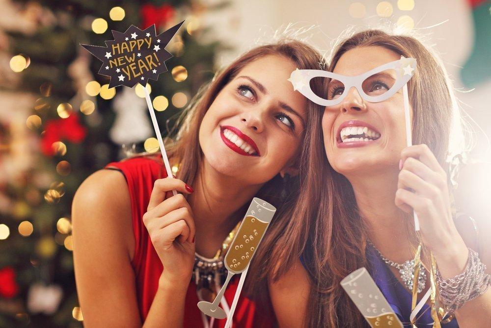 Как сделать в новый год чтобы желание сбылось