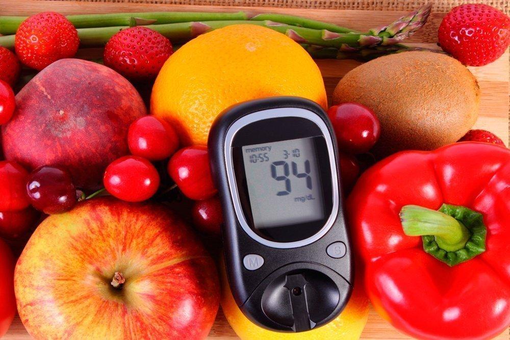 Лечебная диета для диабетиков