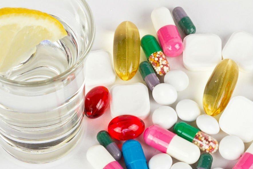 Что будет если алкоголь смешать с антибиотиками
