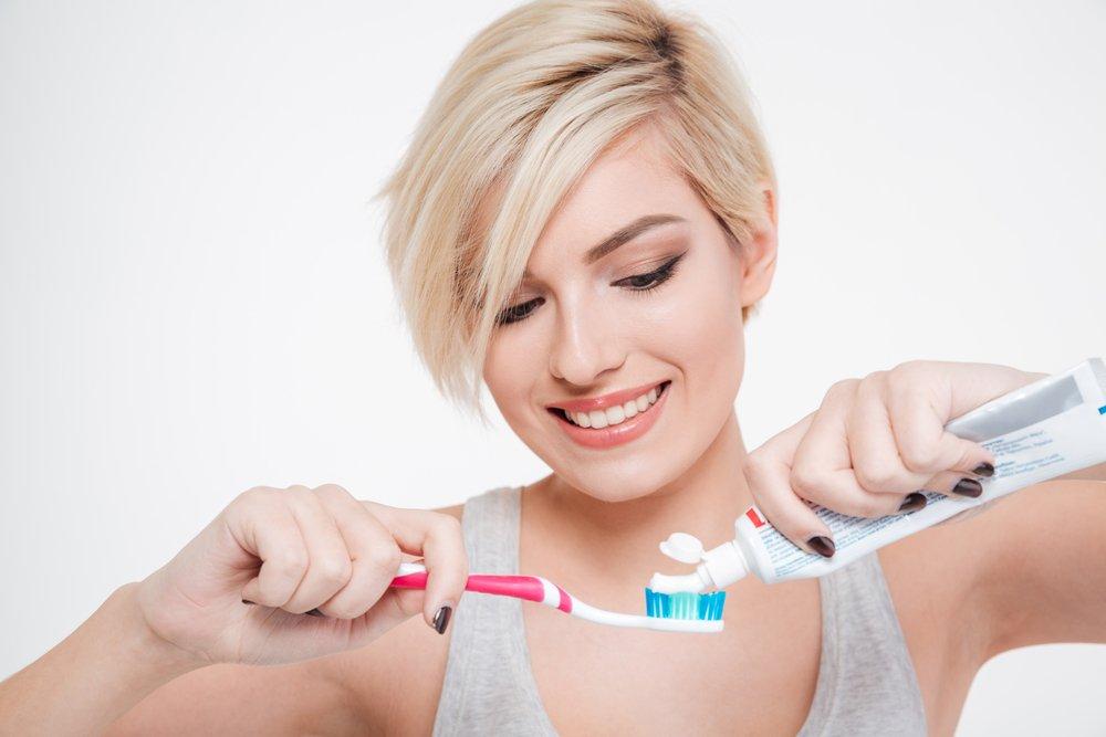 Критерии выбора зубной пасты: советы стоматолога