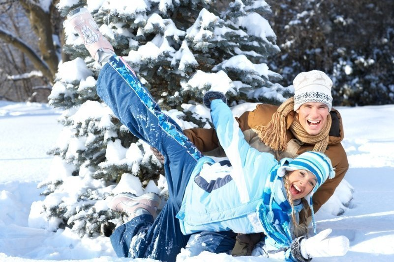 Как мороз влияет на здоровье: 10 фактов