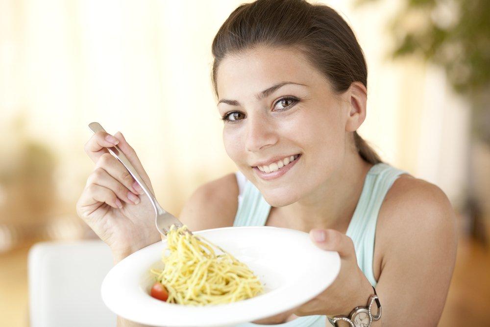 Полезно Держать Диету. Простая диета для похудения живота и боков: меню, фото