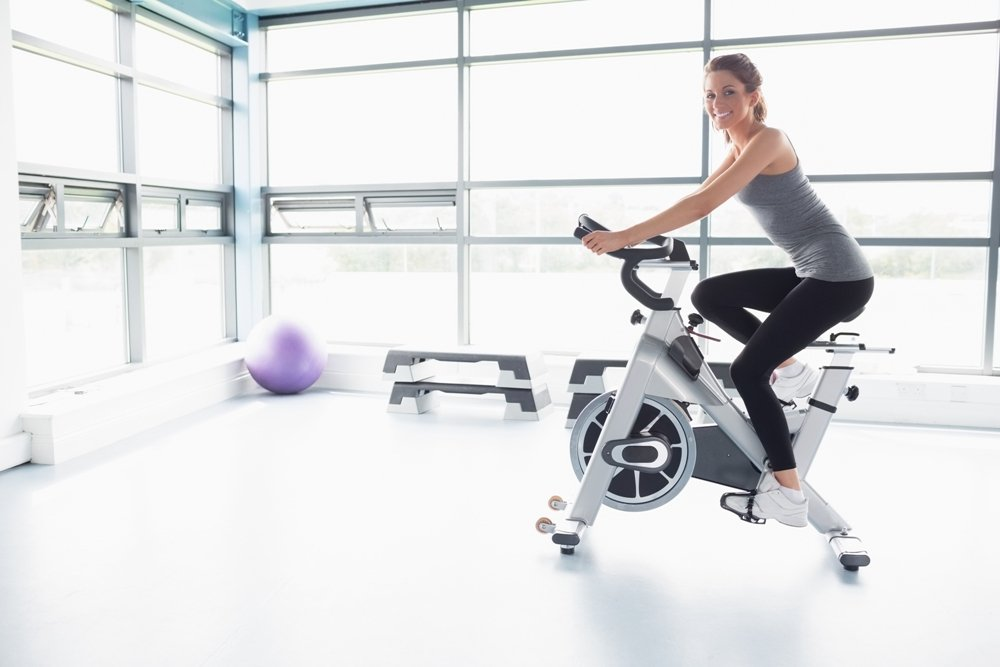 Велотренажер Упражнения Для Похудения Мужчин.