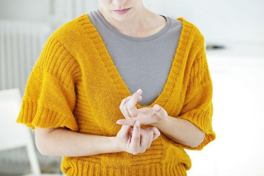 Гирудотерапия при подагре как лечить больные суставы пиявками