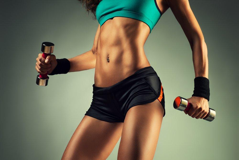 Картинки мотивация для спорта девушками