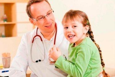 лечение глистов у детей пирантелом