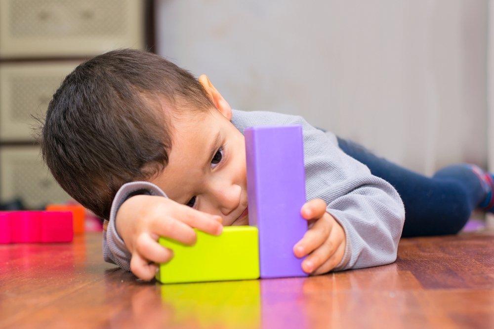 Детьми аутистами картинки