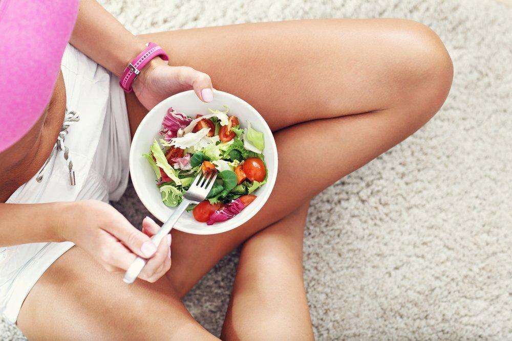 Самое лучшее диета