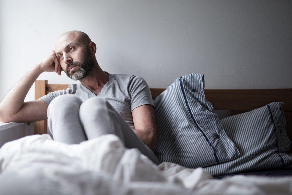 Как пережить кризис среднего возраста у мужчин?