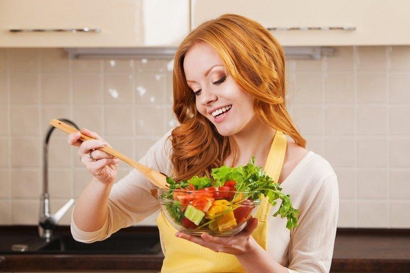 Как разработать диету самостоятельно. Лайфхак Medaboutme