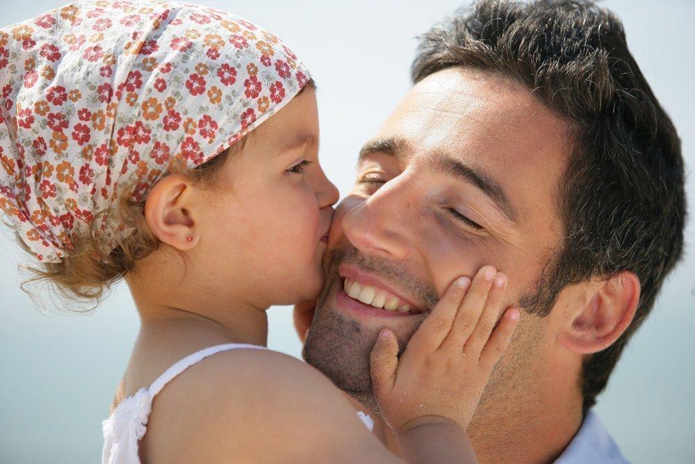 Картинки на тему отец и дочь, почты яндекса