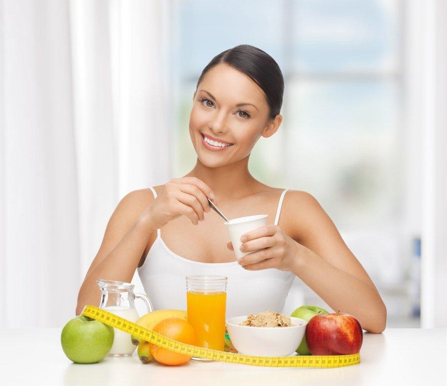 Какие советуют диеты