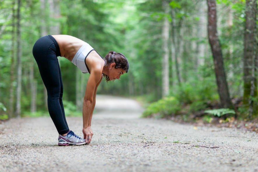 8 упражнений, которые вы можете делать где угодно