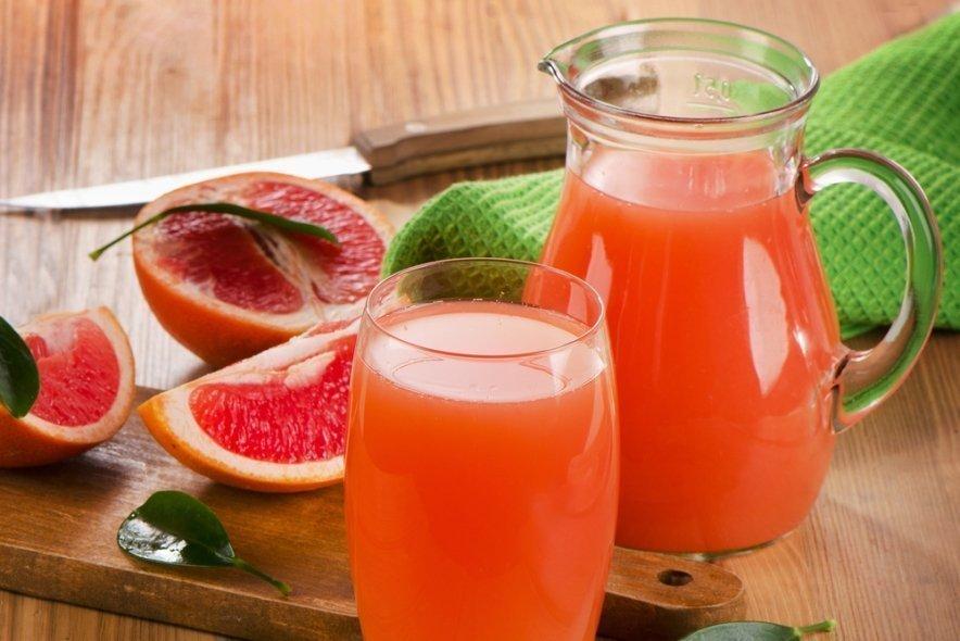 Грейпфрут и мед для похудения отзывы