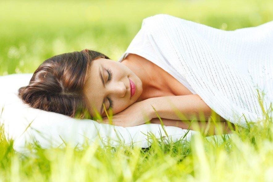 Недостаток сна способствует ухудшению памяти