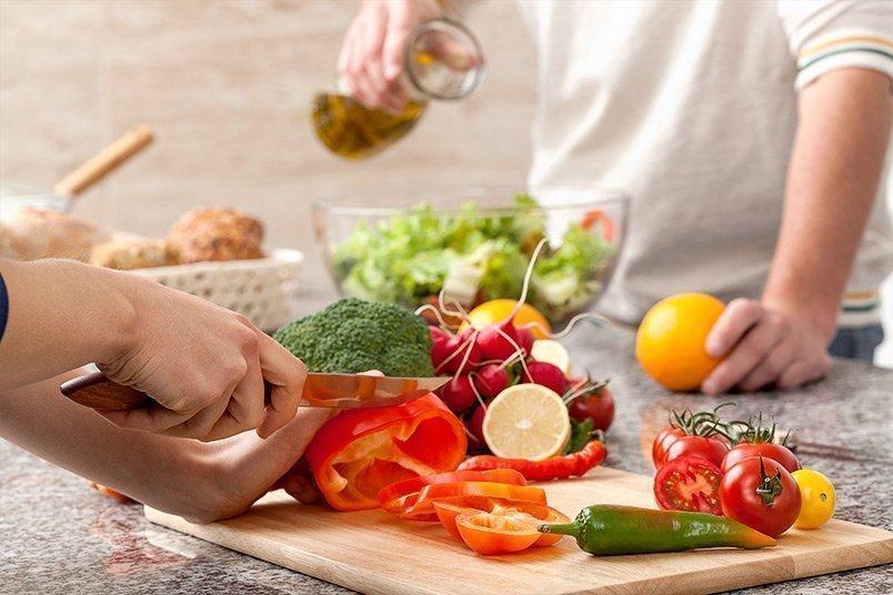 Пищевые источники витаминов