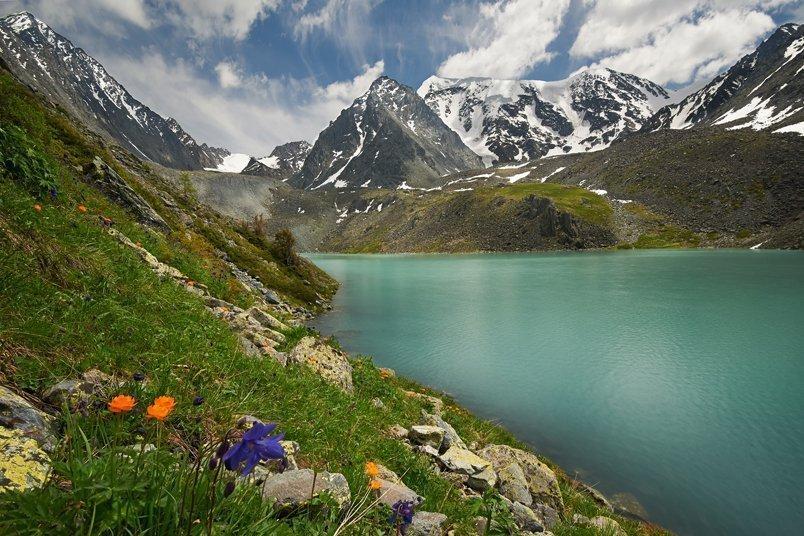 Алтайская Швейцария
