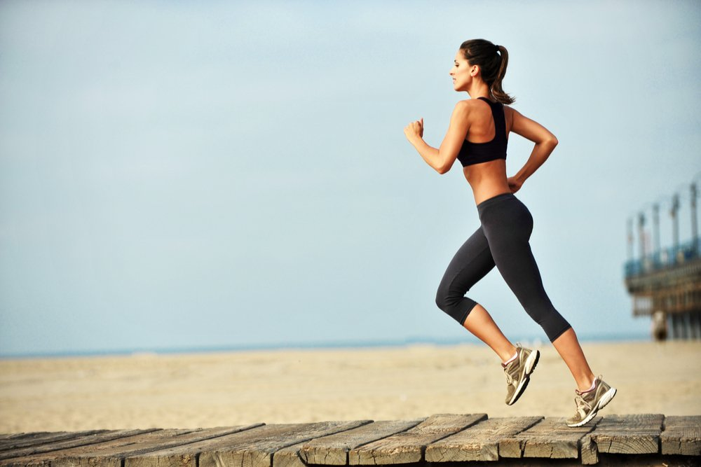 Бег Для Похудения Женский. Бег для похудения: как и сколько нужно бегать, чтобы похудеть
