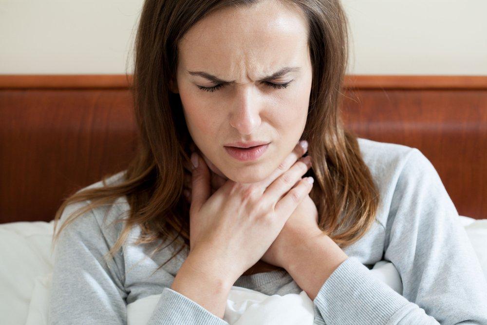 Симптомы и лечение гонококкового гонорейного и венерического фарингита