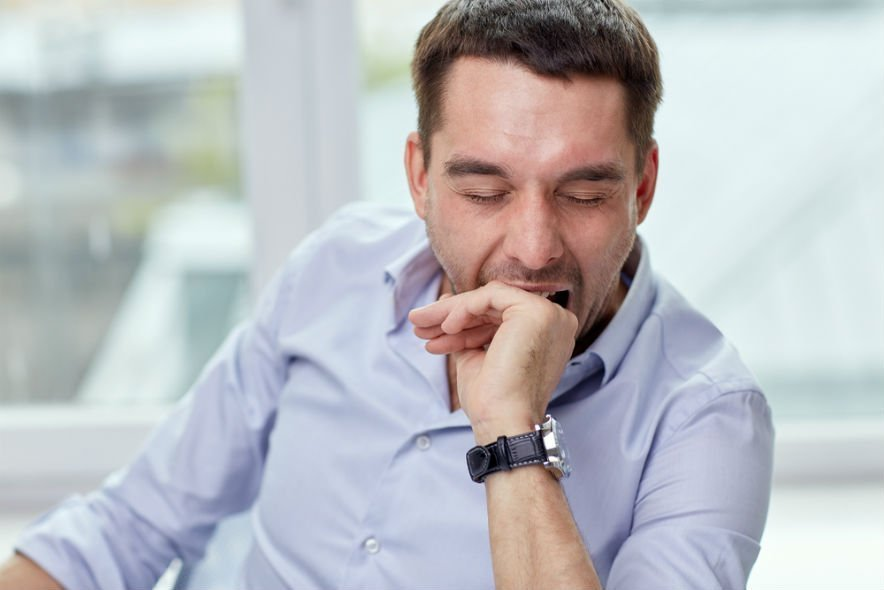 The reasons of drowsiness and as to fight against it