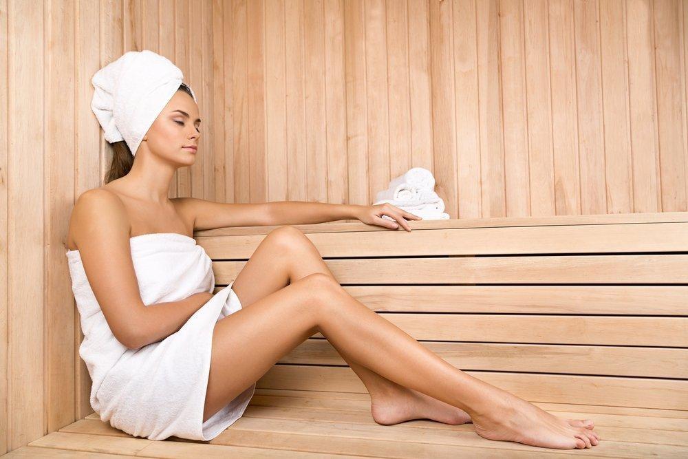 Баня Для Похудении. Обертывание в бане для быстрого похудения: как правильно париться