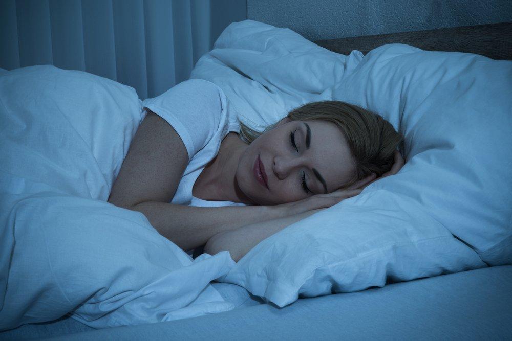 Картинки где спят ночью