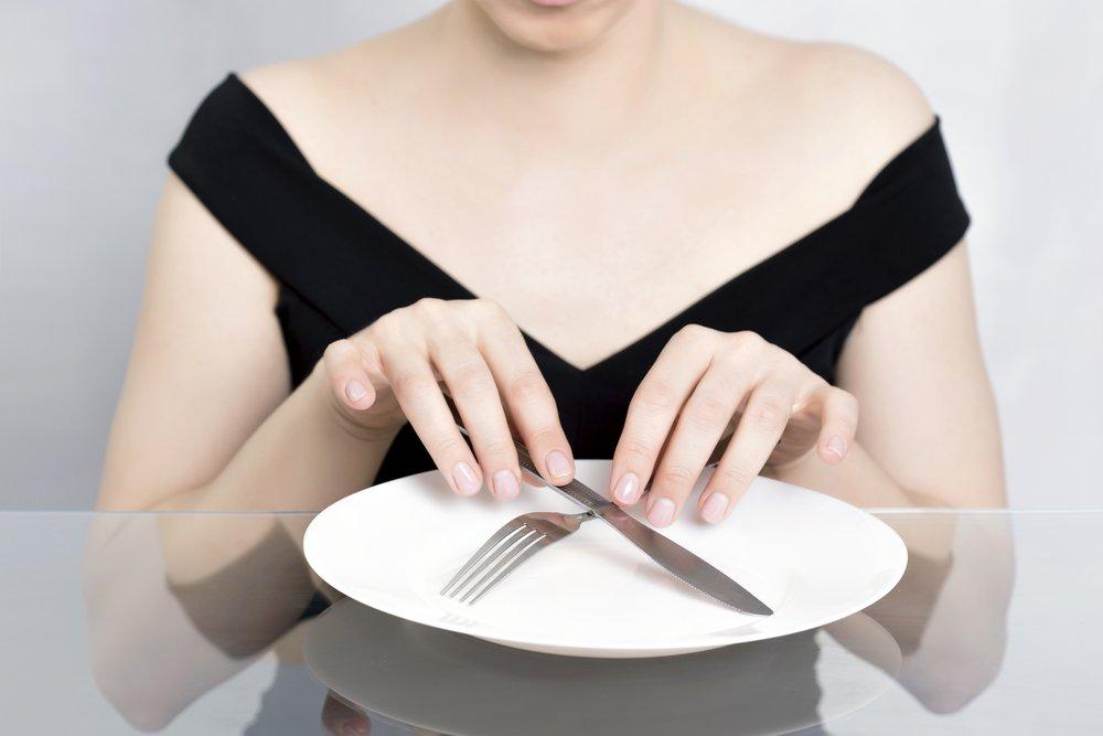 Лечебное голодание и лечебные диеты