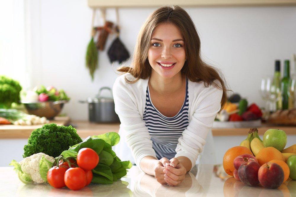 Посоветуйте самую хорошую диету