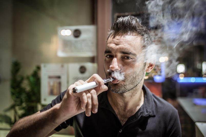 Вся правда об альтернативном курении