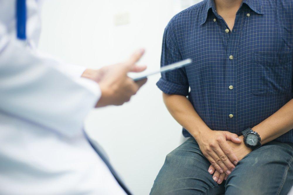 Спайка простатита с мочевым сода лечение простатит