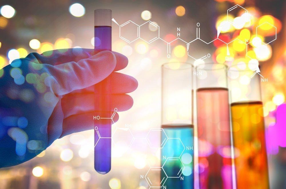 химия и лекарство картинки октябре