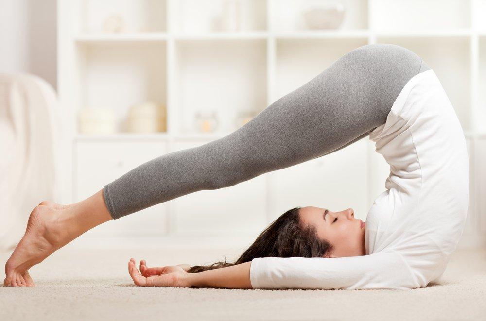 Можно Ли Похудеть На Йоге Хатха. Можно ли с помощью йоги похудеть и подтянуть мышцы?