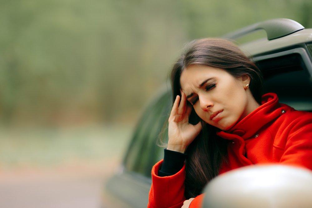 Головокружение и рвота – опасные симптомы