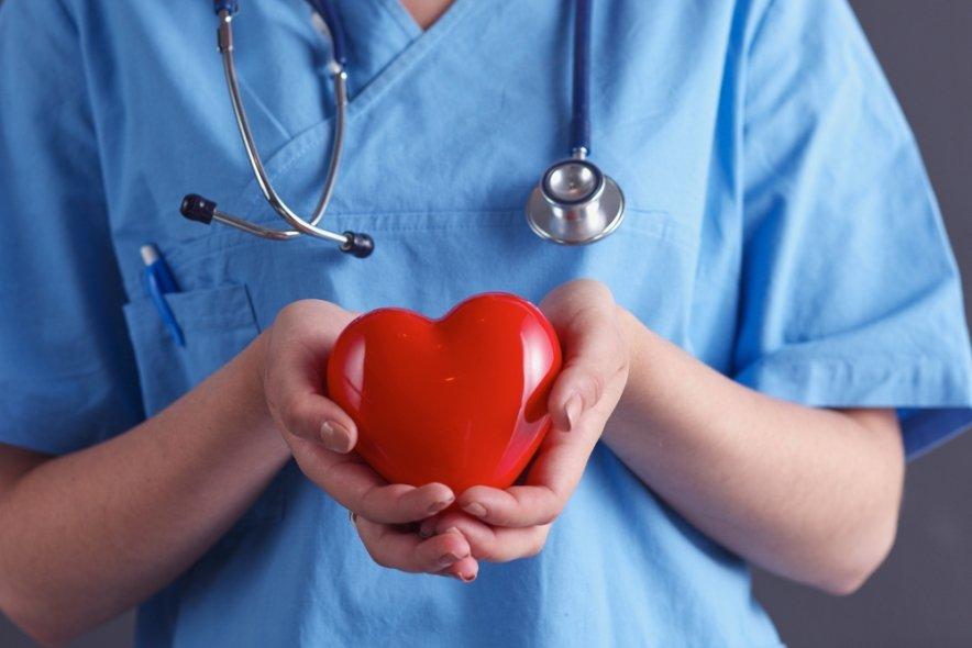 Инфекции могут вызвать сердечно-сосудистые заболевания