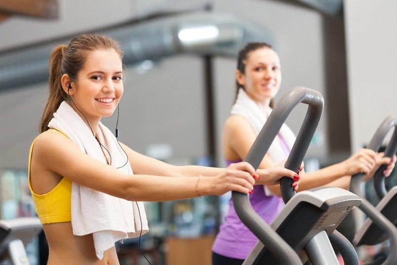 Секреты фитнеса: как совмещать силовые и кардиоупражнения