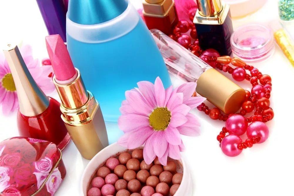 картинки косметики и парфюмерии для аватарки группы смешать
