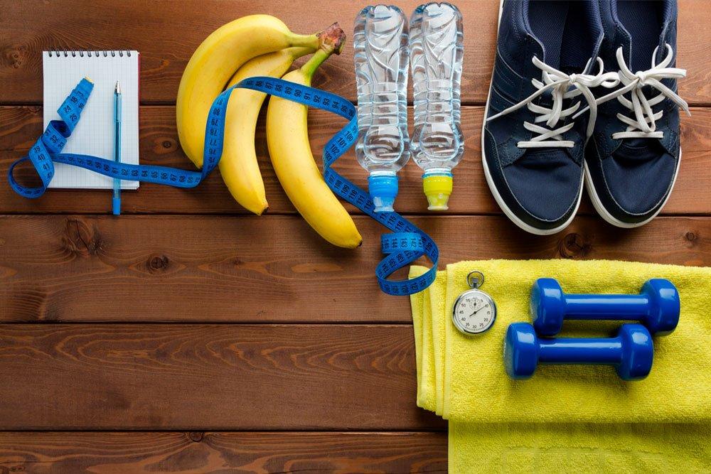 Польза бананов для спортсменов. 8 поводов для полезного перекуса