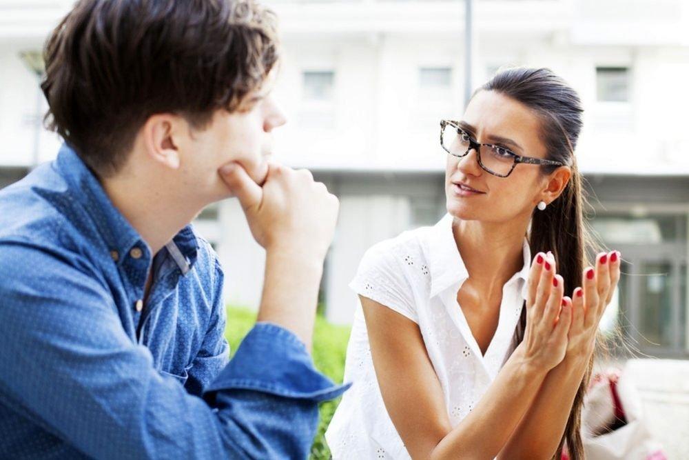 Общение разговор картинки