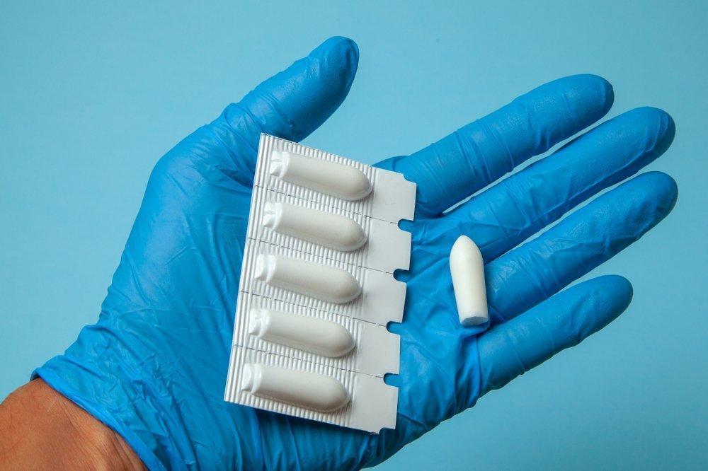 Противовоспалительные свечи ректальные причины виды применение эффективные рекомендации