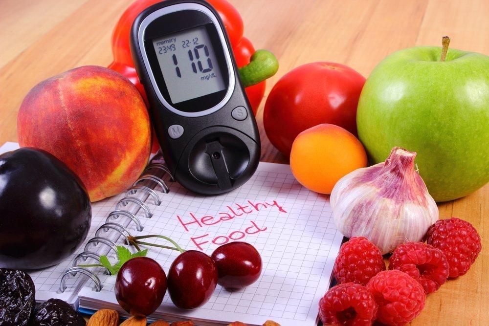 Растительная Диета Диабет. Вегетарианство и сахарный диабет