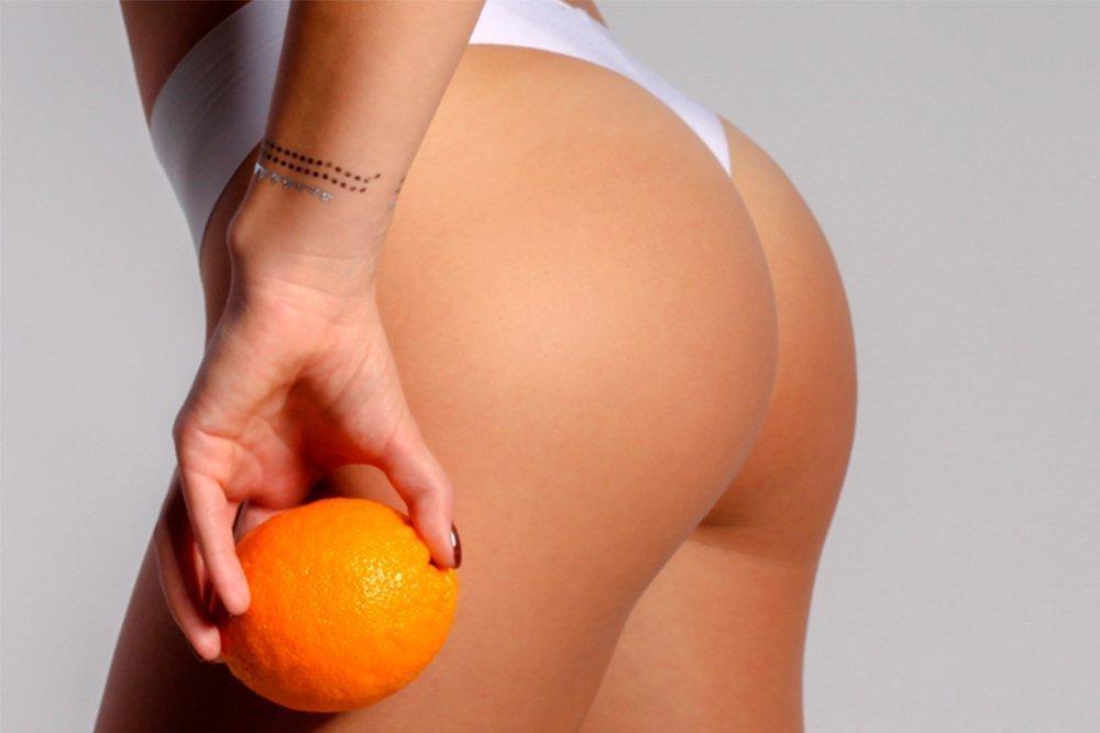 Бразильская диета для ягодиц
