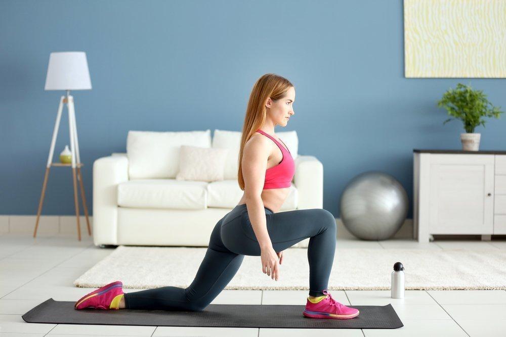 Тренировка Короткая Для Похудения. Лучшие упражнения для похудения: ТОП-7 самых-самых