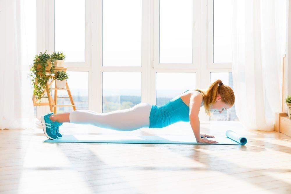 Дома Сбросить Вес Упражнениями Дома. Упражнения для быстрого похудения в домашних условиях