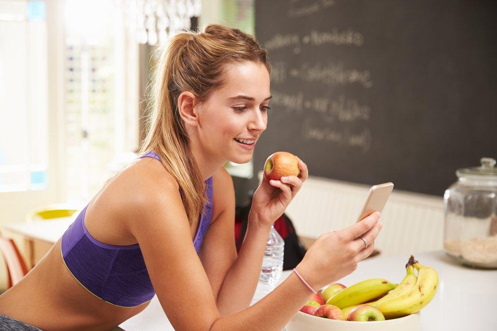 питание перед фитнес фотосессий гениальный