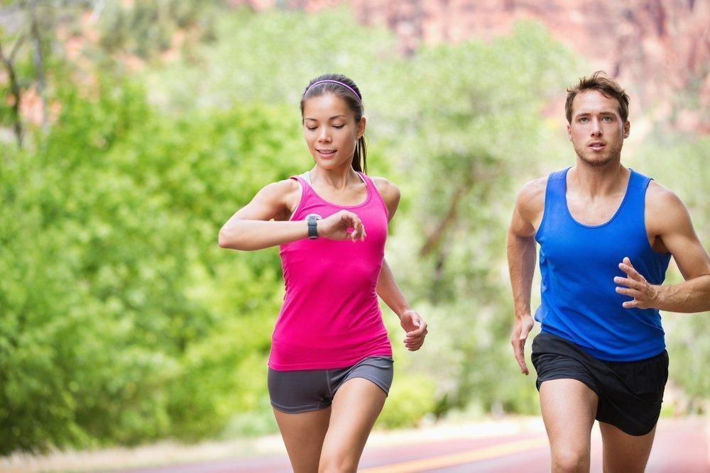 Ходьба для похудения фитнес