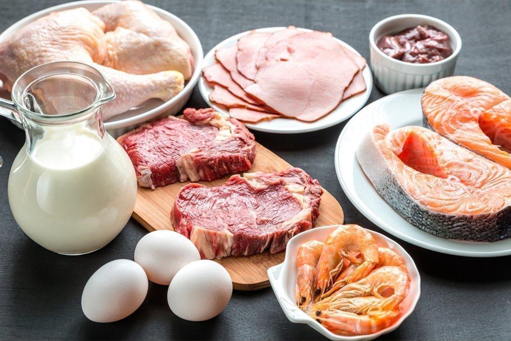 мясные диеты для похудения