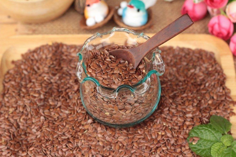 Как пить семена льна чтобы быстро похудеть